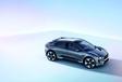 Jaguar I-Pace : concept du futur SUV électrique #2
