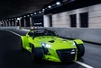 Donkervoort D8 GTO-RS is geradicaliseerde extremist