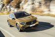 Mercedes GLA: facelift in Detroit #11