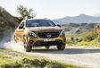 Mercedes GLA: facelift in Detroit #1