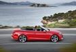 Audi S5 Cabriolet : 40% plus rigide ! #2
