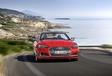 Audi S5 Cabriolet : 40% plus rigide ! #4