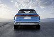 Audi Q8 Concept: voorloper van definitief model #9