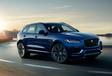 Autosalon Brussel 2017: Jaguar (paleis 6) #4