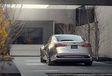 Nissan Vmotion 2.0 : concept de grande berline #2