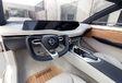 Nissan Vmotion 2.0: concept voor een grote berline #3