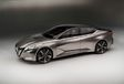 Nissan Vmotion 2.0: concept voor een grote berline #7