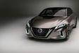 Nissan Vmotion 2.0: concept voor een grote berline #9