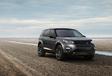 Autosalon Brussel 2017: Land Rover (paleis 6) #3