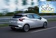 Autosalon Brussel 2017: Nissan (paleis 7) #1