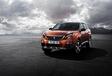 Autosalon Brussel 2017: Peugeot (paleis 4)