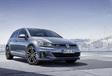 VW Golf GTD kan moeilijk achterblijven