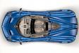 Pagani bouwt 100 exemplaren van peperdure Huayra Roadster #5