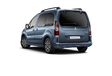 Peugeot Partner Tepee kan nu ook volledig elektrisch #2