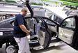 Volkswagen Passat schakelt verplicht een tandje terug