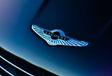 Aston Martin: zelfstandige Lagonda op komst?