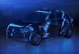 Volkswagen T-Roc : première image officielle
