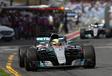 Zondag weer F1, Lewis Hamilton topfavoriet voor GP Australië