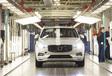 Productie nieuwe Volvo XC60 opgestart in Zweden