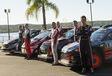 Druk autosportweekend: kan Neuville bevestigen in Argentinië?
