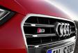 Audi S3 #4
