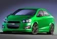 Chevrolet op de SEMA Show #2