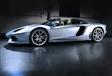 Lamborghini Aventador LP 700-4 Roadster #2