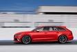 Audi RS6 Avant #5