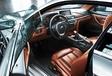 BMW Série 4 Coupé Concept #7