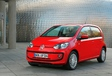 Volkswagen Eco Up #2