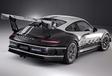Porsche 911 GT3 Cup #2
