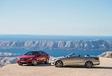 Mercedes Classe E Coupé et Cabriolet #1