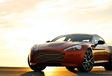 Aston Martin Rapide S #9