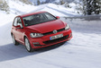 Volkswagen Golf 4Motion #2
