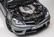 Mercedes C 63 AMG Edition 507 #7