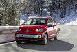 Volkswagen Cross Up #1