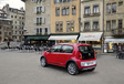 Volkswagen Cross Up #4