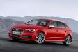 Audi S3 Sportback #1