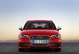 Audi S3 Sportback #3
