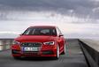 Audi S3 Sportback #6