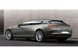 Aston Martin Rapide Bertone #2
