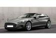 Aston Martin Rapide Bertone #4