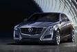 Cadillac CTS #6