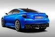 Subaru WRX Concept #2