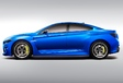 Subaru WRX Concept #3