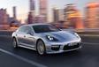 Porsche Panamera #4