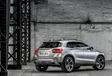 Mercedes GLA #10