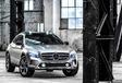 Mercedes GLA #7