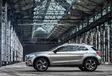 Mercedes GLA #9