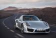Porsche 911 Turbo en Turbo S #8